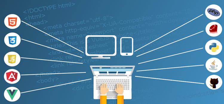 Servicios funcionando en un hosting