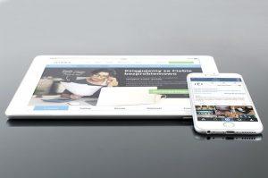 Páginas webs responsive